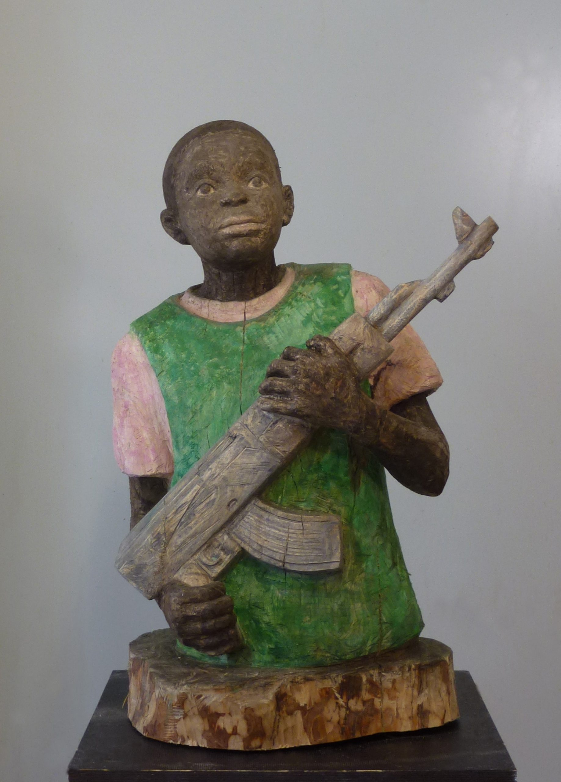 08 / AFRICAN BOY